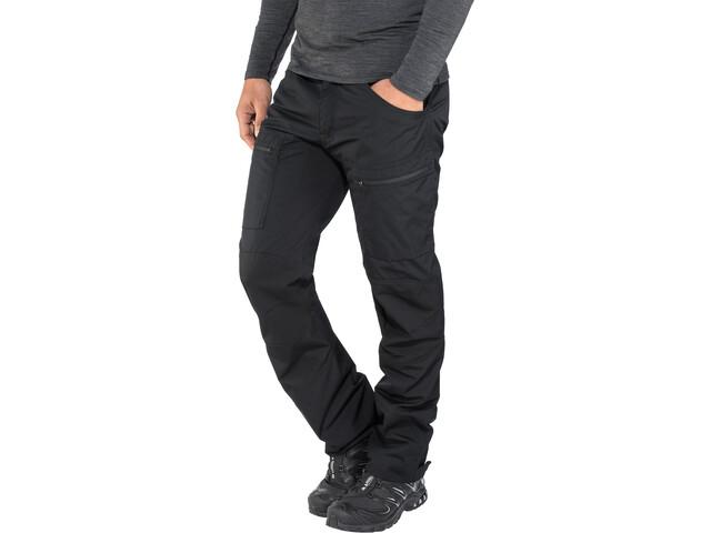 Lundhags Lockne Pantalon Homme, black